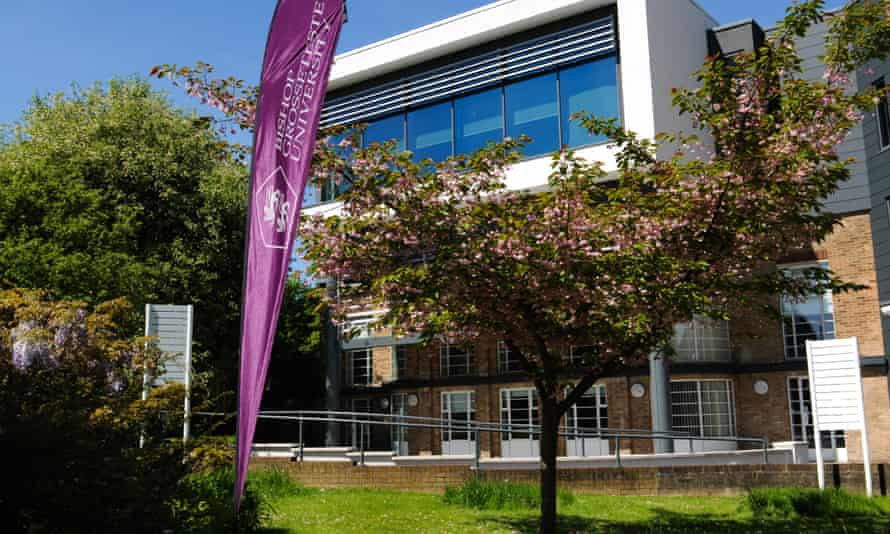 BGU Campus – Constance Stewart Hall.