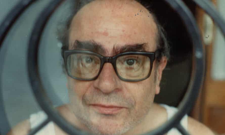Mario Levrero: 'relishing the mundane comedy of household dynamics.'