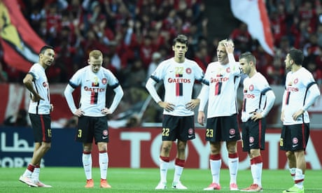 Wanderers can 'take a lot out of' latest Asian Champions League hammering