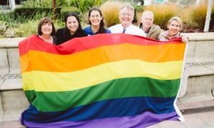 Essex University's LGBT inclusivity project was a runner-up.
