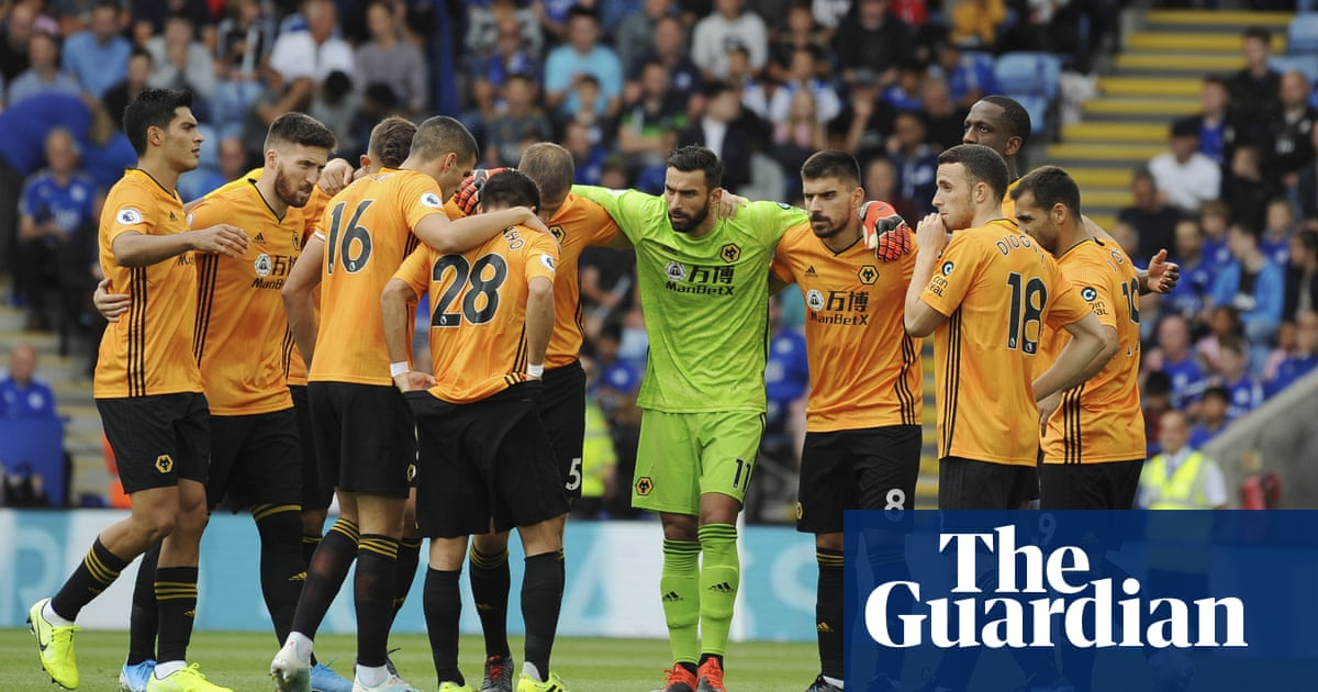 Hungry Wolves can beat down top-six door but Europe may hold them back | Barry Glendenning