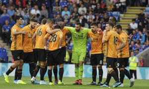 Wolverhampton Wanderers are a team who mean business but the Europa League could undermine their Premier League ambitions.