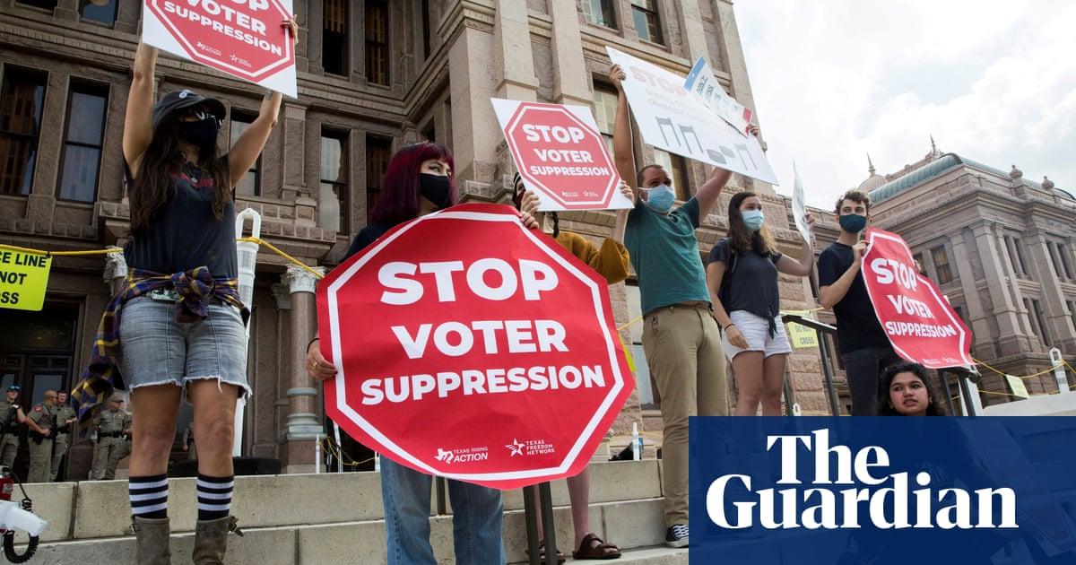 Lo sciopero a tarda notte dei democratici del Texas fa naufragare gli sforzi dei repubblicani per limitare i diritti di voto