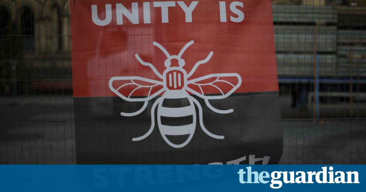 Friday briefing: Manchester – fresh arrest as terror spotlight falls on tech firms