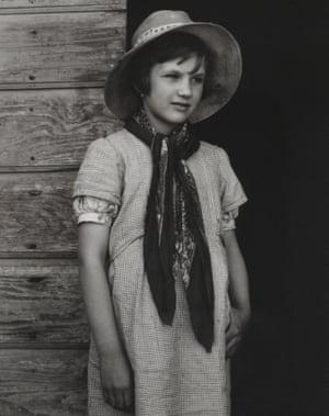 Farmer's Daughter, Luzzara, 1953