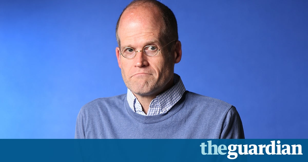 Chris Ware: 'Does the world really need another tome about an artist?'