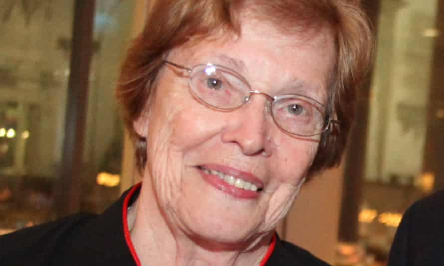 Helen Murray Free