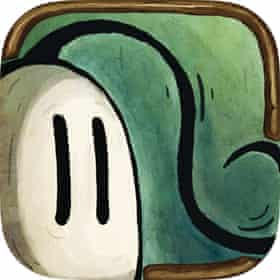 Blown Away- Secret of the Wind app logo