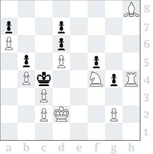 Chess problem No3657
