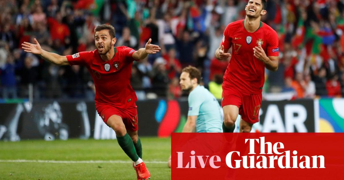 Portugal FuГџball Live