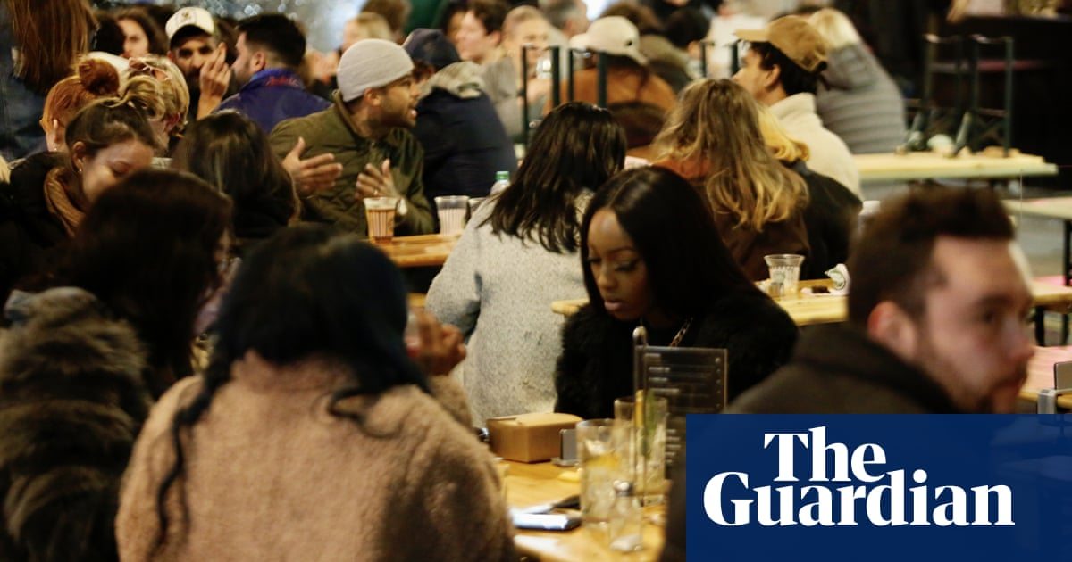 Pub and restaurant bosses lose legal fight over England Covid closures