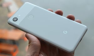 Google Pixel 3 review: raising the bar for the Android