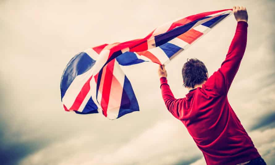 'Unquestioning flag-waving is too often a substitute for thinking about what is actually good for Britons.'