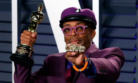 Spike Lee rounds on Donald Trump over Twitter attack