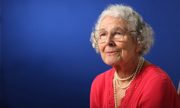 Judith Kerr, beloved author of The Tiger Who Came to Tea, dies aged 95