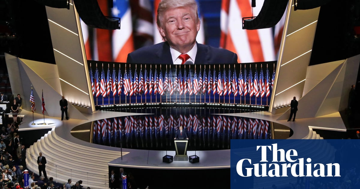 Trump to attend Republican convention as Biden promises coronavirus action – The Guardian