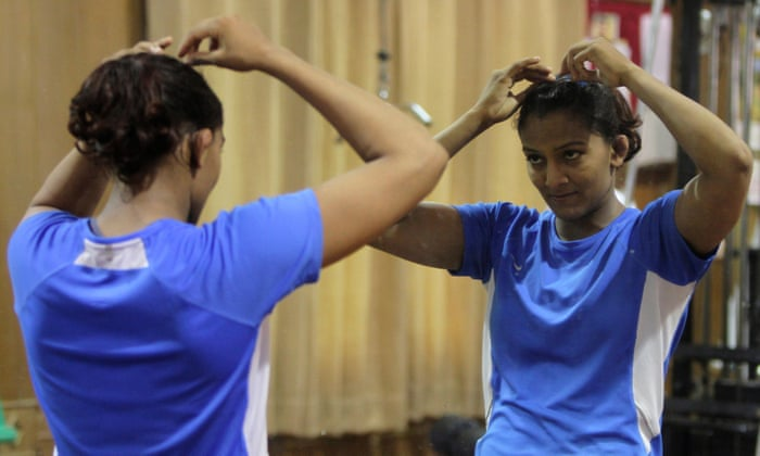 Geeta and Babita Phogat: 'Our father taught us never to be
