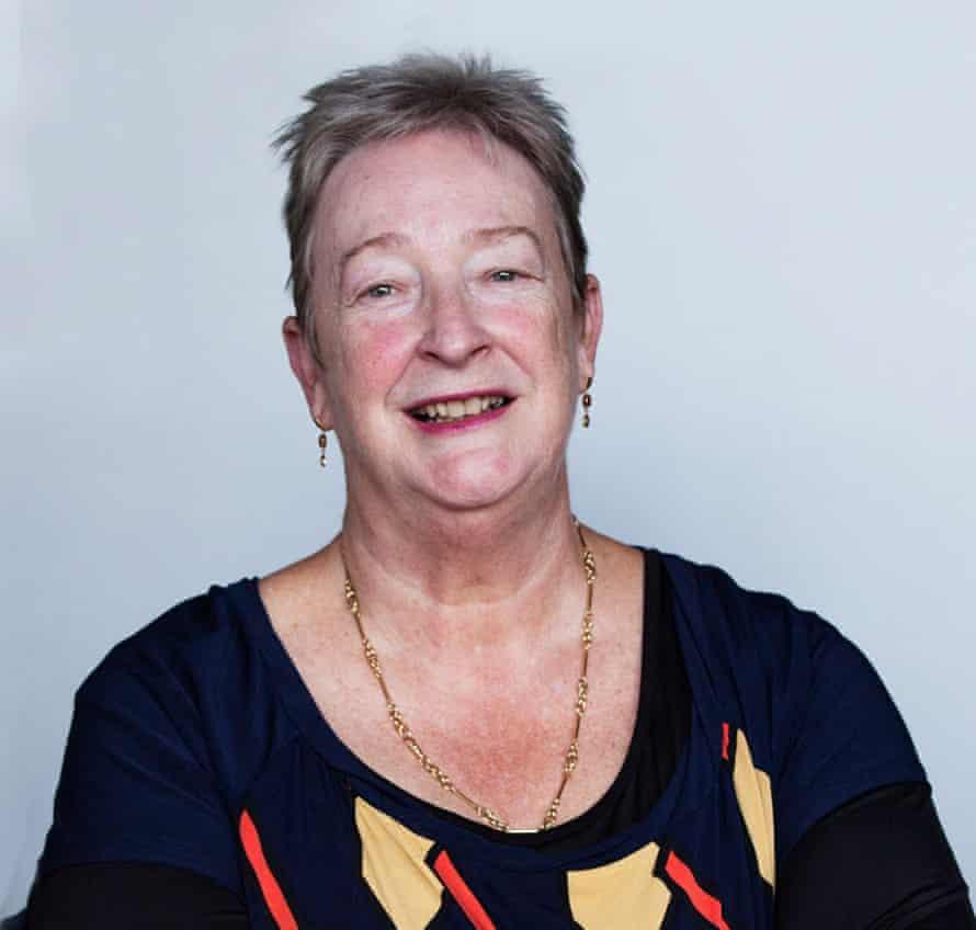 Headshot of Sue Fraser senior manager, enterprise partnerships and development at community service organisation Kildonan UnitingCare in Melbourne.