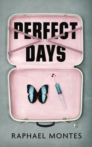 Jacket for Perfect Days