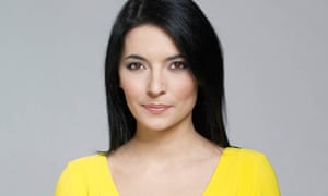Natalie Sawyer