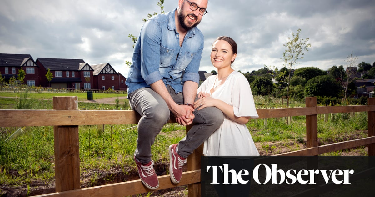'We've all got our fingers crossed': brides and grooms across UK face agonising wait