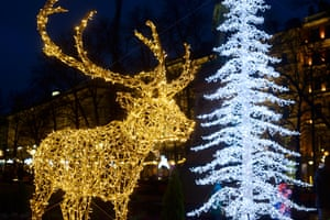 I Just Go Nuts At Christmas.Seasonal City Breaks 10 Of The Best Pre Christmas European