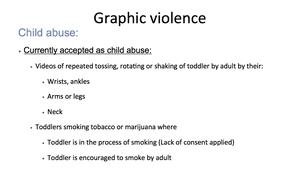 Child Abuse 24