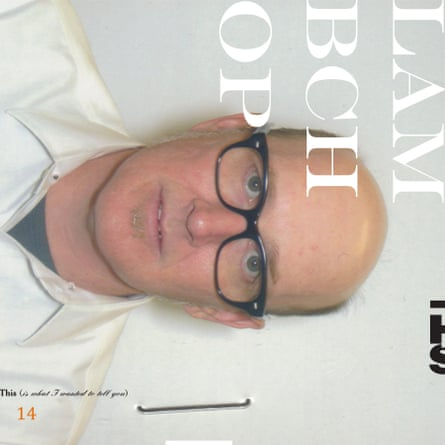Lambchop: This (Is What I Wanted to Tell You) album artwork.