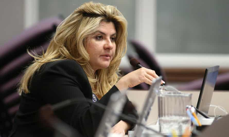 Michele Fiore announced that she would travel to Oregon to support Ammon Bundy and the other occupiers of the Malheur national wildlife refuge currently under indictment.