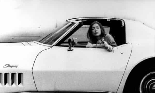 Joan Didion evoked a sense of dread in her essay collection The White Album.