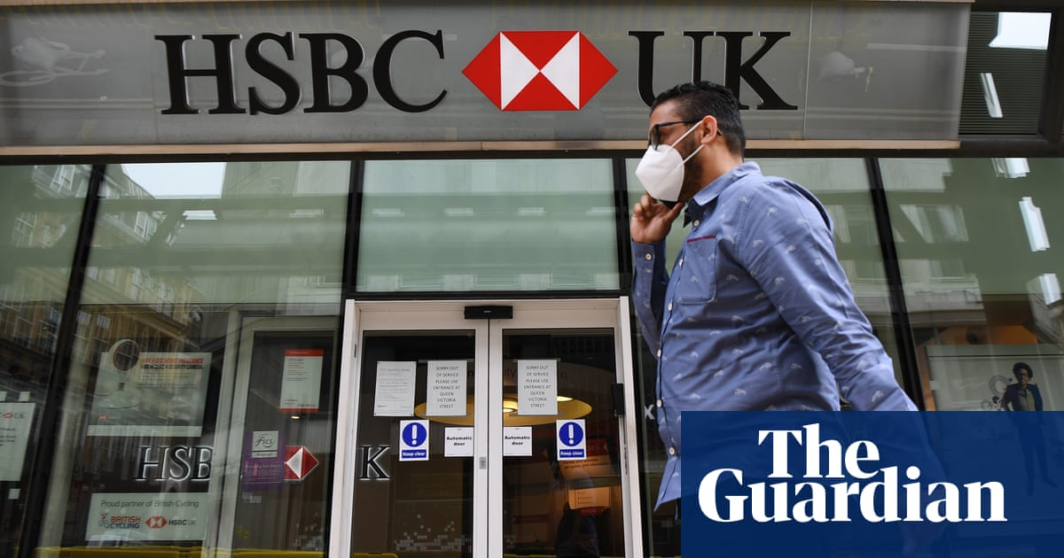 HSBC whistleblower claims vindication after bank's £200m payout to customers