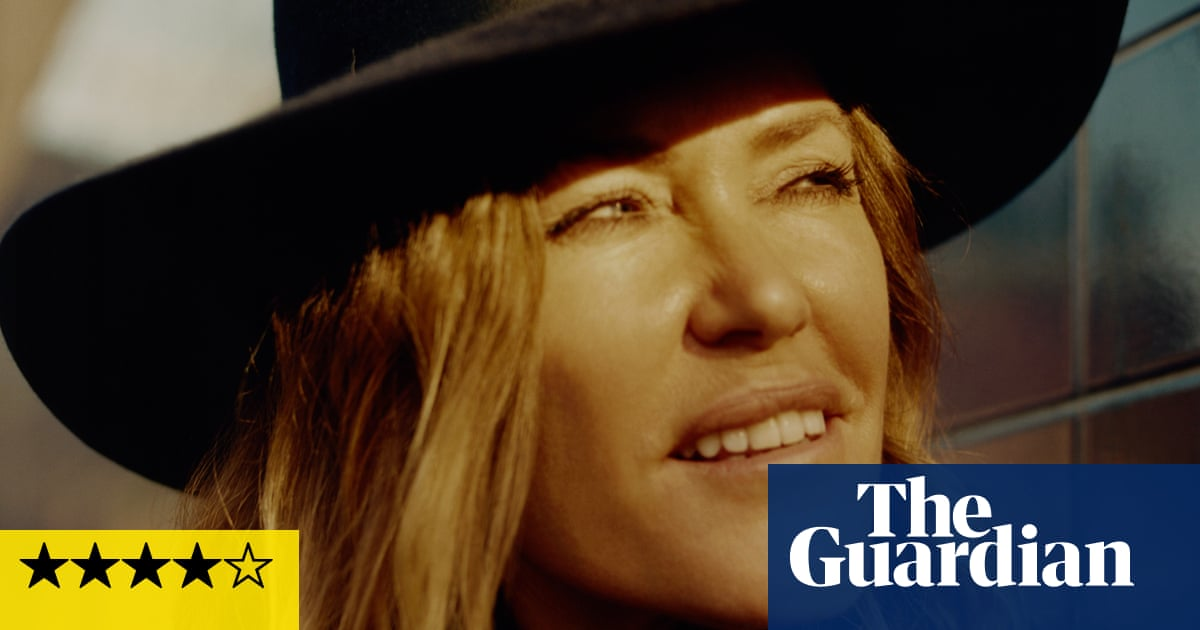 Cerys Matthews, Hidden Orchestra and 10 Poets: We Are from the Sun review – works a treat