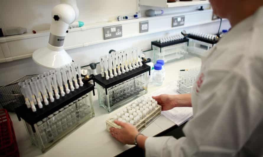 Crucial work on cancer, computer systems, nanotechnology and engineering - areas where Britain claims world-class expertise - has become heavily reliant on EU grants.