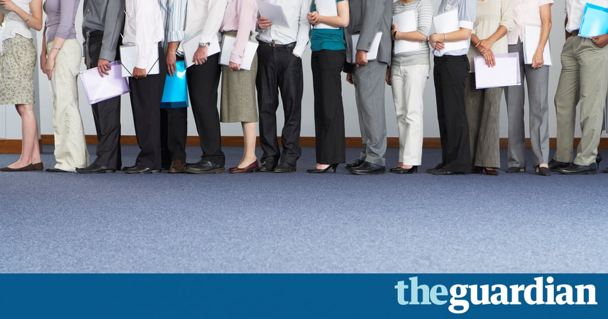 Im unemployed and ashamed. The idea that people dont want to work is a ridiculous myth | Vicki Nash