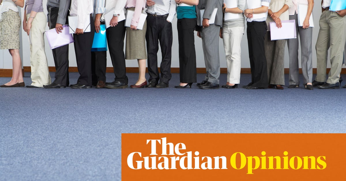 I've lost out on 100 academic jobs  Is it time to give up