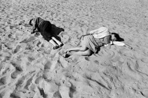 Santa Monica #14, 1970
