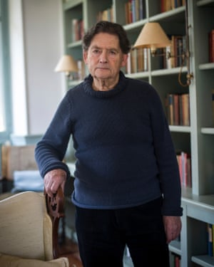 c1954c9869a Nigel Lawson on Brexit   I love Europe! That s why I live in France ...
