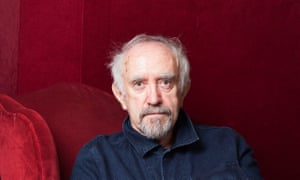 'In lockdown, we all looked out for each other': Jonathan Pryce.
