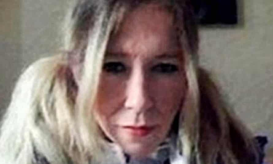 Sally Jones converted to Islam and travelled to Syria in 2013.