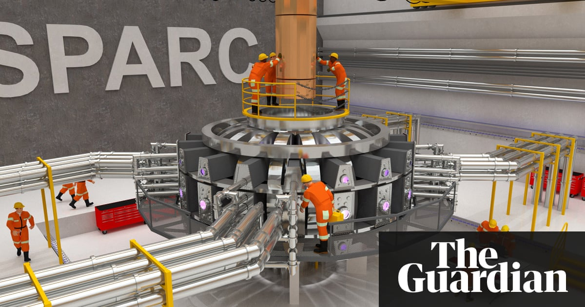 Nuclear fusion on brink of being realised, say MIT scientists – Trending Stuff
