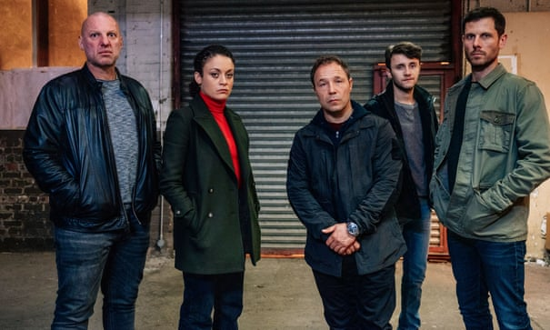 Line of Duty recap: series five, episode one – who's playing