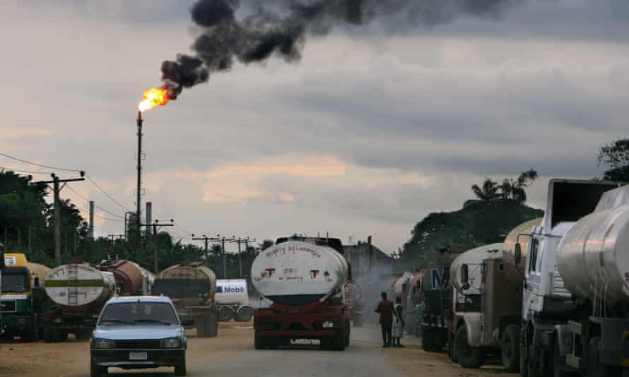 Port Harcourt, Nigeria.