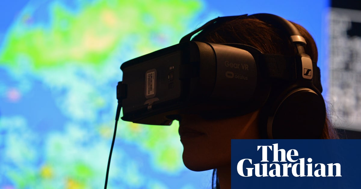 Virtual reality: how women are taking a leading role in the sector