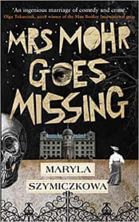 Mrs Mohr Goes Missing