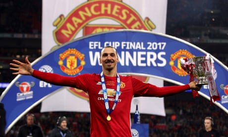 The Fiver | Careless semaphore and the will of Zlatan Ibrahimovic