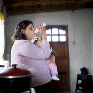 Testing the Milk, 2010