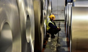 8,000 steelwork jobs could be saved if the deal goes ahead.