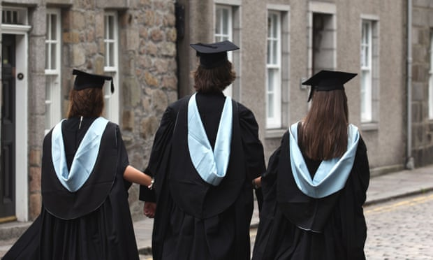 theguardian.com - Richard Adams - UK universities 'still inflate their statuses despite crackdown