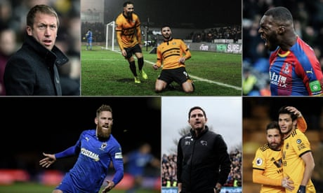 FA Cup talking points: 10 things to look out for this weekend
