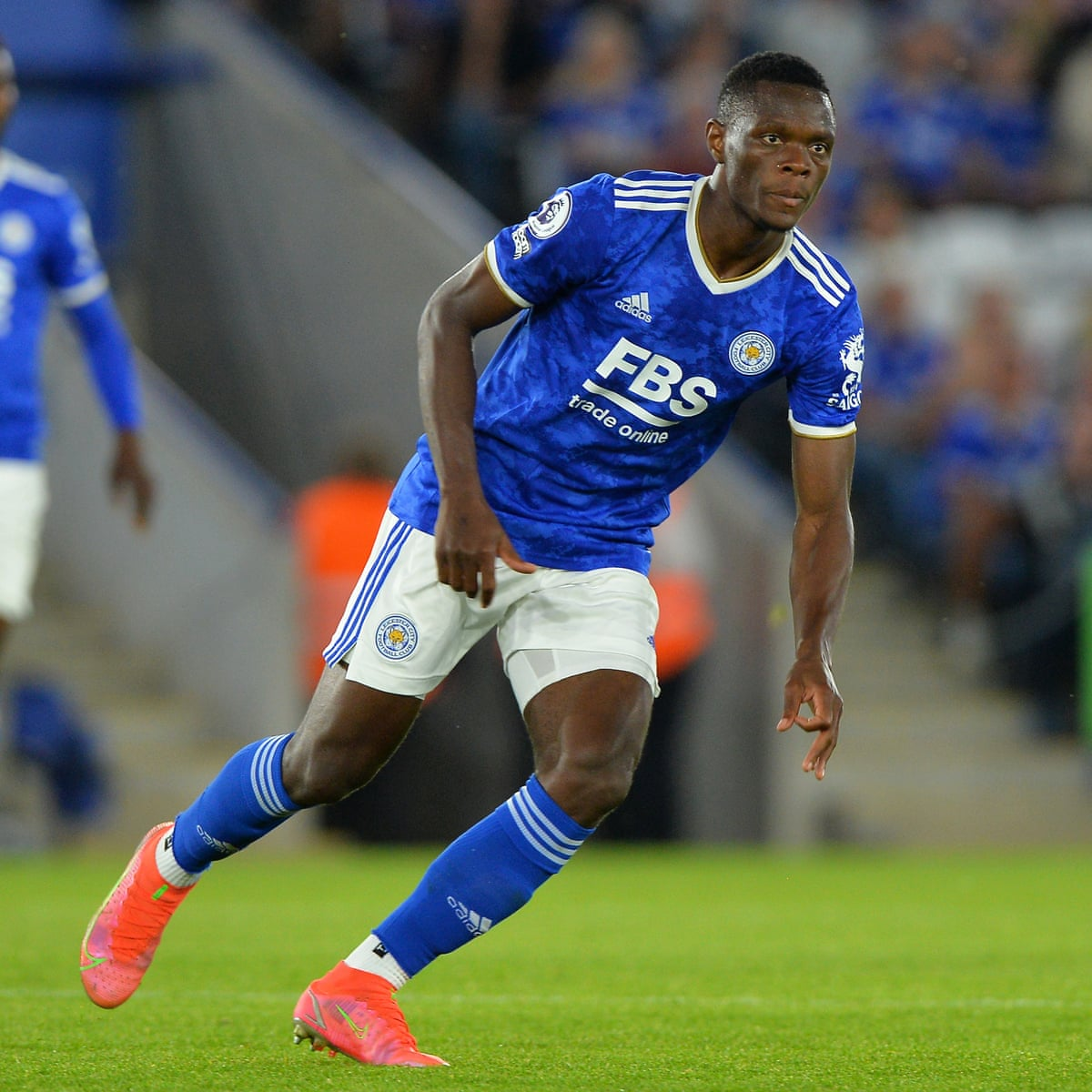 Brendan Rodgers expects Patson Daka to help Leicester rediscover best form    Leicester City   The Guardian